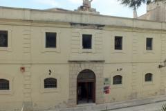Antiga presó comarcal de Montblanc